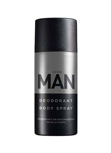 Avon Man Erkek Deodorant 150 Ml Renksiz
